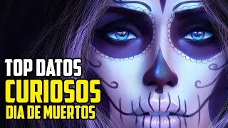 Download TOP Datos Curiosos sobre el dia de muertos | Curiosi top Video