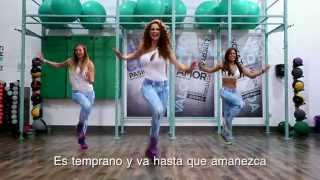 Download Vive Y Baila (Choreo&Lyrics) Maritza/Janettsy/Jalymar - Max Pizzolante & Beto Perez Zumba Zin56 Video