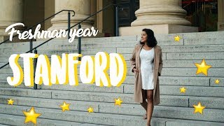 Download My Freshman Year at Stanford Video