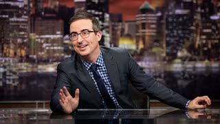 Download Last Week Tonight with John Oliver 132 Video