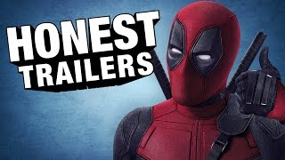 Download Honest Trailers - Deadpool (Feat. Deadpool) Video