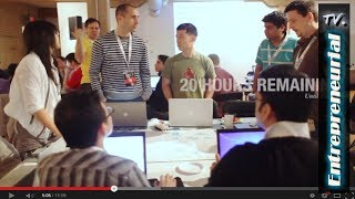Download Entrepreneur Startup Success Story - Innovative Mastermind Video