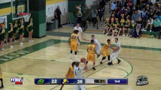 Download Alchesay vs Show Low Boys Basketball Highlights Video