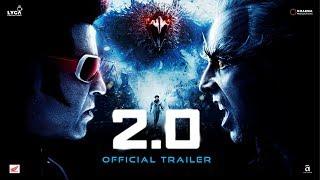 Download 2.0 - Official Trailer [Hindi] | Rajinikanth | Akshay Kumar | A R Rahman | Shankar | Subaskaran Video