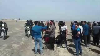 Download اعتراضات و درگیری هزاران تن از کشاورزان ورزنه اصفهان با نیروهای ضدشورش Video