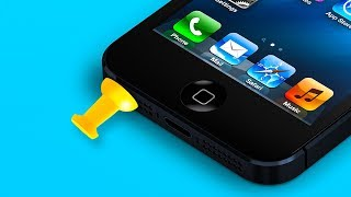 Download 17 SMART PHONE HACKS YOU HAVE TO KNOW Video