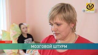 Download Сложнейшие операции на головном мозге успешно проводят белорусские нейрохирурги Video