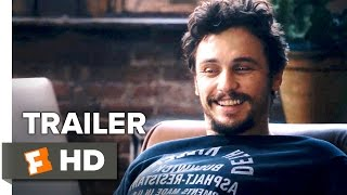 Download The Adderall Diaries Official Trailer #1 (2016) - James Franco, Amber Heard Movie HD Video