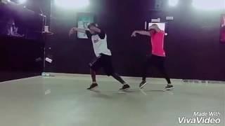 Download Sajna tere bina unplugged (dance cover)/dance plus season 1/rahul burman /kishan singh karchuli Video