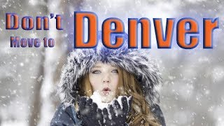 Download Top 10 reasons NOT to move to Denver. Bluecifer is one of them. Video