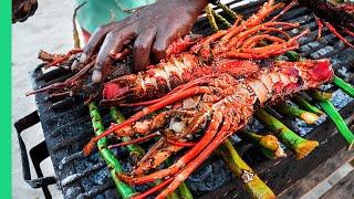 Download Mombasa Street Food Tour in Kenya!!! (COMPLETE DISASTER) Video