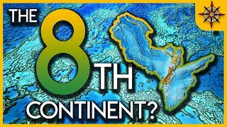 Download Is Zealandia Earth's 8th Continent? Video