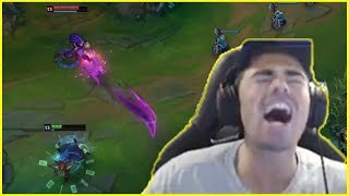 Download Skillshots Can't Get You If You Use That Hint | Yassuo Breaks his Headset - Best of LoL Streams #286 Video