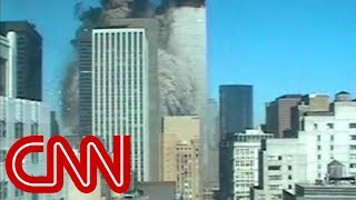 Download Student shoots video of WTC on 9/11 A former NYU student ... Video