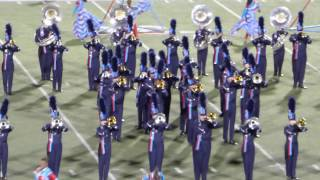 Download Hendrickson High School Marching Band UIL 6A Area Kelley Reeves 3D Video