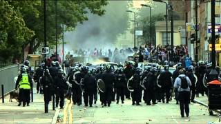 Download The Riots In Their Own Words - The Police Video