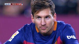 Download Lionel Messi vs Espanyol (Home) 15-16 HD 720p (Copa Del Rey) - English Commentary Video