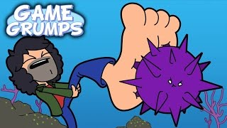 Download Game Grumps Animated - Rolling in the Deep - by LemonyFresh Video