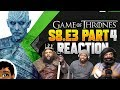 Download Game of Thrones Season 8 episode 3 | ″The Long Night″ Reaction (p4) Video