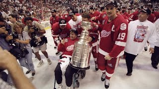 Download NHL Emotional Moments Part 3 Video