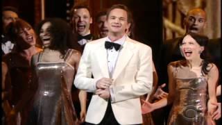 Download Neil Patrick Harris' Opening at 2012 Tony Awards Video