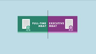 Download Executive MBA vs MBA: Learn the Difference Video