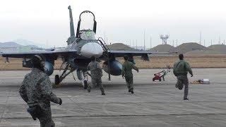 Download 【スクランブル発進!!!】 2017 築城基地航空祭 F-2 戦闘機 DEMO SCRAMBLE / 2017 Tsuiki Air Show 20171126 Video