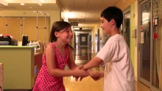 Download It's a good life at Children's Hospital Colorado Video
