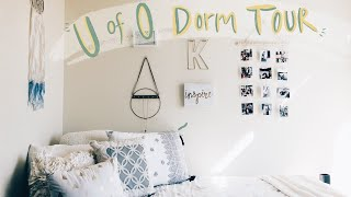 Download College Dorm Room Tour! @ the University of Oregon! Video