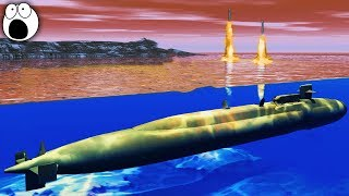 Download Top 10 Declassified Nuclear Submarine Design Secrets Video