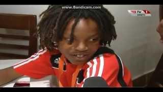 Download Renato Sanches nas camadas jovens do SL Benfica Video