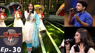 Download Super 4 I Ep 30 - The sweet love story of Deepak | Mazhavil Manorama Video