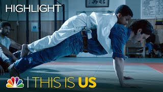 Download This Is Us - A Father/Son Initiation (Episode Highlight) Video