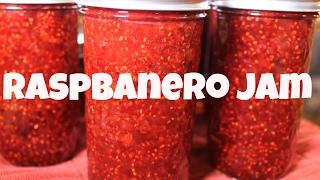 Download ~Canning Raspbanero Jam With Linda's Pantry~ Video