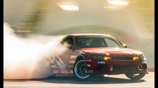 Download 700 HP 2JZ-Powered Nissan Silvia S15 - (Drift) One Take Video