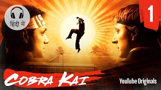 "Download Cobra Kai Ep 1 - ""Ace Degenerate"" - The Karate Kid Saga Continues Video"