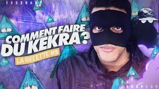 Download COMMENT FAIRE DU KEKRA ? - LA RECETTE #9 - MASKEY Video