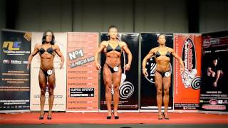 Download Campeonato Nacional BodyFitness 2013 IFBB Portugal Video