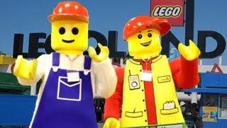 Download Discrimination at Legoland Video
