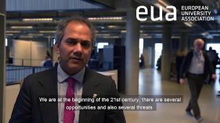 Download Innovation in European universities - Lokesh Joshi Video