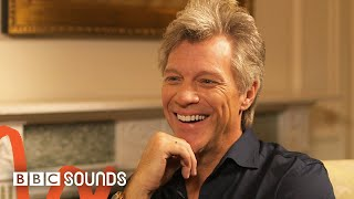Download Jon Bon Jovi on the new album, ageing, Richie, the evolution of music and more... Video