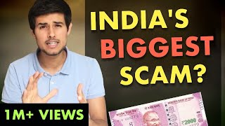Download Demonetization: Final Analysis of the Masterstroke by Dhruv Rathee [UPDATED] Video