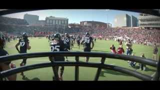 Download American Athletic Conference College Football Pump-Up 2014-2015 Video