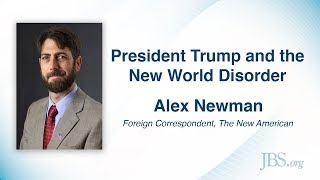 Download President Trump and the New World Disorder Video