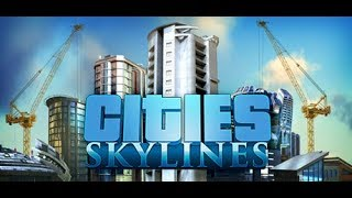 Download Let's BUILD a city my DOOD!! Cities: Skylines Video