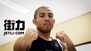 Download Hero in All of Us – José Aldo, a UFC Champion Teaching Kids the Right Path to Life Video