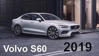 Download 2019 Volvo S60 | NEW sports premium sedan Video