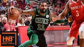 Download Boston Celtics vs Houston Rockets Full Game Highlights / March 3 / 2017-18 NBA Season Video