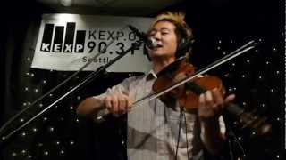 Download Kishi Bashi - Bright Whites (Live on KEXP) Video