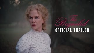 Download THE BEGUILED - Official Trailer [HD] - In Theaters June 23 Video